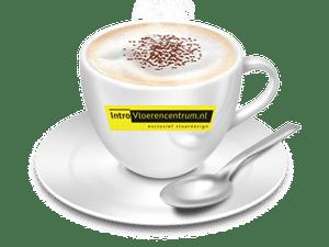 franchise koffie intro vloeren centrum